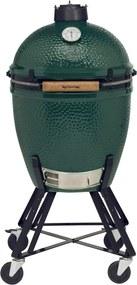 Big Green Egg Large kamado barbecue met onderstel