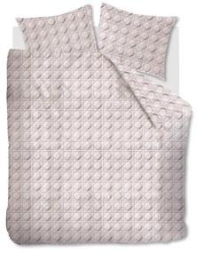Rivièra Maison - RM Mercurial Duvet Cover off-white 240x200/220 - Kleur: wit