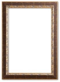 Klassieke Fotolijst 20x25 cm Goud - Jade