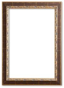Klassieke Lijst 60x90 cm Goud - Jade