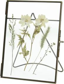 Fotolijst Dried flower Transparant