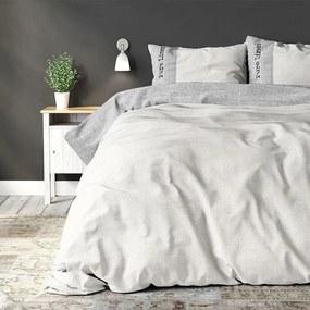 Sleeptime Elegance Linen Touch 1-persoons (140 x 220 cm + 1 kussensloop)