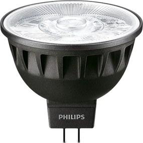 Philips LEDspot ExpertColor GU5.3 MR16 7.5W 930 24D MASTER   Dimbaar - Vervangt 50W