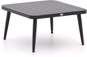 Fiji lounge tuintafel 80x80x42cm - Laagste prijsgarantie!