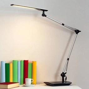 Felipe - LED-bureaulamp met klemvoet - lampen-24