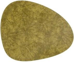ELLIPS Placemat groen B 33 x L 40 cm