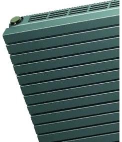 VASCO CARRE Radiator (decor) H47.5xD6.1xL60cm 333W Staal Brown January 111330600047500230304-0000