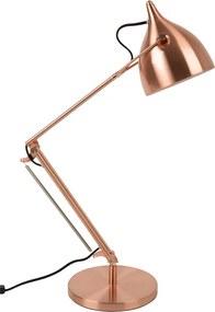 Zuiver Reader Koperen Bureaulamp