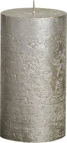 4 stuks Stompkaars metallic rustiek champ 130 x 70 mm