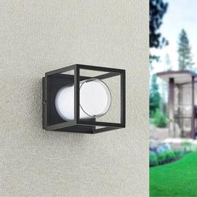 Heiderose LED buiten wandlamp - lampen-24