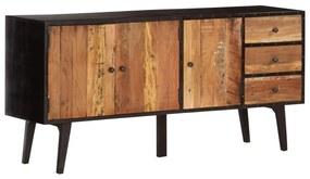 Medina Dressoir 160x40x75 cm massief gerecycled hout