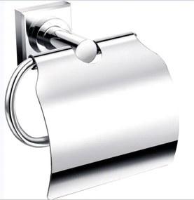 Best Design Viera toiletrolhouder met klep 3804280