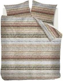 Soft Stripes Dekbedovertrek 240 x 220 cm