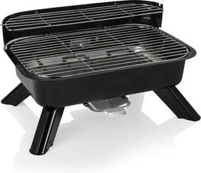 112252 Hybride barbecue