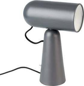 Bureaulamp Vesper - donker grijs
