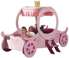 Vipack Princess - Kinderbed