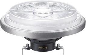 Philips LEDspot LV G53 AR111 12V 20W 840 40D MASTER | Dimbaar - Vervangt 100W