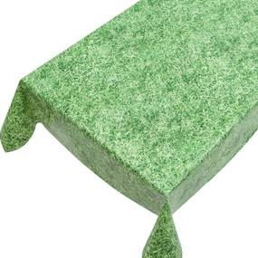 Tafelzeil Gras Fotoprint 140cm