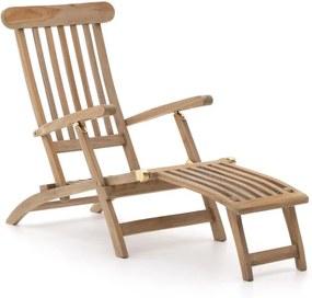 ROUGH-X deckchair - Laagste prijsgarantie!