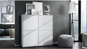 Nancy's Chicago Dressoir - Kast - Modern - Dressoirs - 104 x 105.5 x 35.5 cm