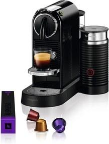 Magimix CitiZ & Milk Nespresso machine M196CN