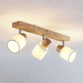 Wanessa plafondspot, 3-lamps - lampen-24