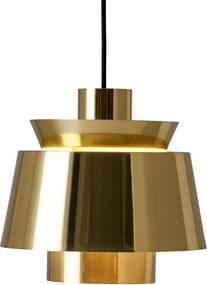 &tradition Utzon hanglamp brass