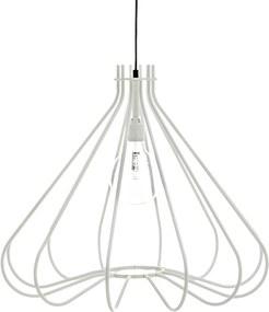 Goossens Hanglamp Boston, Hanglamp met 1 lichtpunt