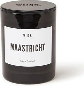 WIJCK Maastricht geurkaars