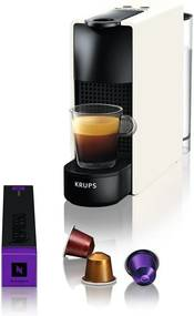 Krups Essenza Mini Nespresso machine XN1101