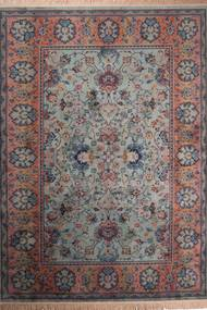 Dutchbone - Carpet Bid Old Green - 170 x 240 - Vloerkleed