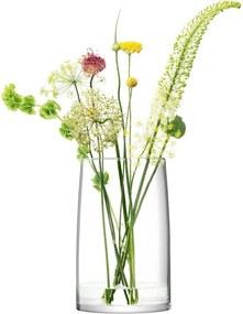 L.S.A. | Stems Lantaarn hoogte 42 cm transparant vazen glas vazen & bloempotten decoratie | NADUVI outlet
