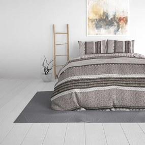 DreamHouse Bedding River Stripe2 Lits-jumeaux (240 x 220 cm + 2 kussenslopen) Dekbedovertrek