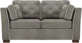 Florenzzi | 2 Zitsbank Frontini afmetingen (cm) algemeen : breedte 216 cm x diepte grijs zitbanken - frame: versterkt en | NADUVI outlet