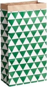 Opbergzak Triangel Groen
