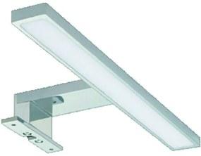 Wavedesign Lucia spiegellamp 150cm 20 w. mat chroom 5855515031