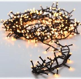 Nampook Kerstboomverlichting 11 Meter voor 180 cm boom | Extra Warm Wit | 560LEDs | binnen & buiten | 8 functies