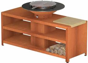 Forno Barbecue Kitchen 7