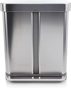 Simplehuman Liner Pocket pedaalemmer 24 + 34 liter