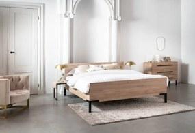 Bedframe Balance Timeless – Bij Swiss Sense