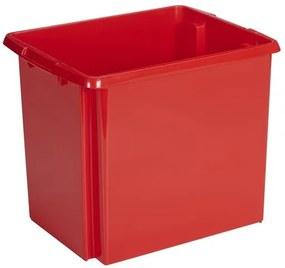 Nesta Opbergbox 45L - rood