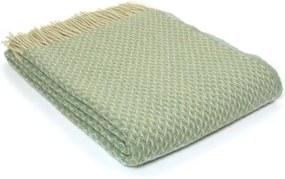 Tweedmill Textiles - Plaid - Groen