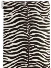 Behang Yara Zwart Wit