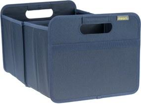 Vouwbare Meori box L Marine Blue 30 liter