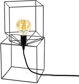 Trompe L'oeil Tafellamp