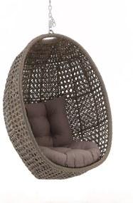 Manifesto Carisio hangstoel (alleen basket) - Laagste prijsgarantie!