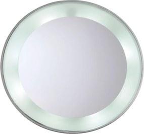 Tweezerman 15 x LED Lighted Mirror - vergrotende make-up spiegel