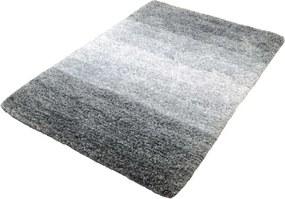 Kleine Wolke badmat Oslo - grijs - 60x90 cm - Leen Bakker