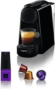 Magimix Essenza Mini Nespresso machine