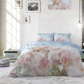Sleeptime Elegance Blossom 3 - Multi 1-persoons (140 x 220 cm + 1 kussensloop) Dekbedovertrek